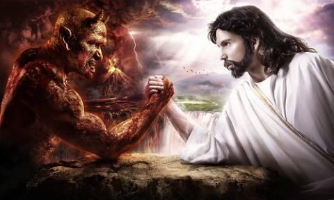 Σεραφείμ: Μόνο σατανιστές θα έλεγαν ότι βρήκαν το σωματίδιο του Θεού