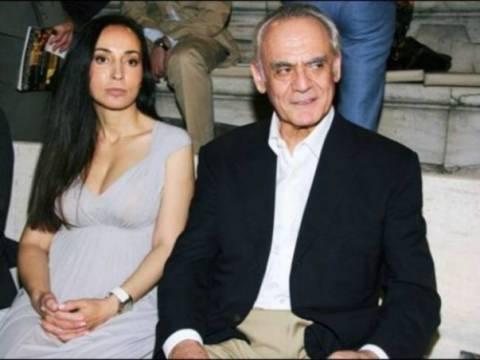 Σ. Κεχαγιόγλου: Φήμες τα περί διαζυγίου Άκη και Βίκυς Σταμάτη