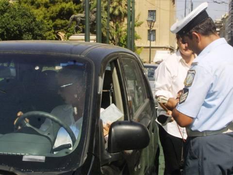 Πρόστιμο 250 ευρώ σε 1 εκατ. ιδιοκτήτες ανασφάλιστων ΙΧ