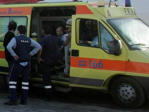 ΣΟΚ: Βρήκαν δύο πτώματα σε παράδρομο της Εγνατίας