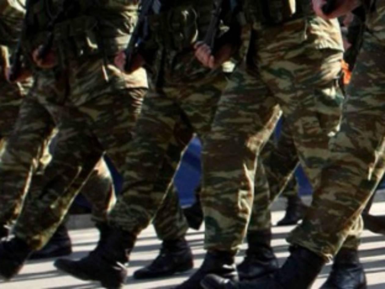 Σε απόγνωση χιλιάδες στρατιωτικοί -  Ζουν με λιγότερα από 400 ευρώ!