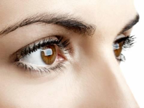 10 πράγματα που δεν ξέρατε για τα μάτια