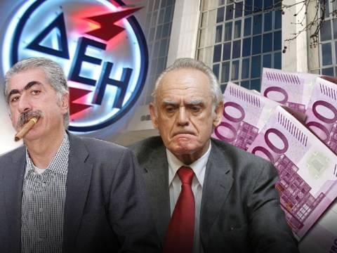 Αυτοί «βούλιαξαν» την Ελλάδα