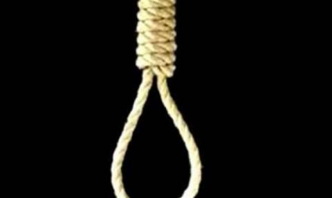 Άλλη μία αυτοκτονία στην τραγική λίστα!