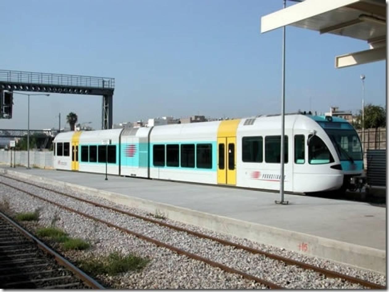 Νέος σταθμός για τον Προαστιακό Σιδηρόδρομο