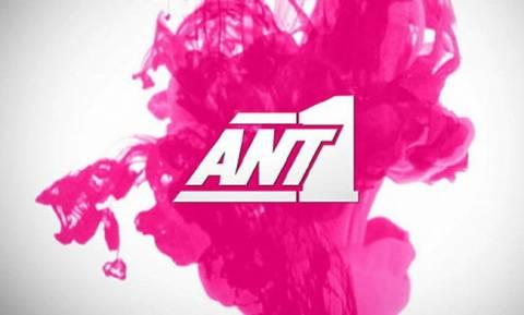 Καμία νέα ενημερωτική εκπομπή στον Ant1 από Δευτέρα!