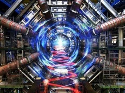 Με ελληνικά εξαρτήματα το CERN