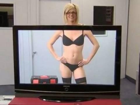 Δείτε τις δυνατότητες μίας τηλεόρασης με ακτίνες X (βίντεο)