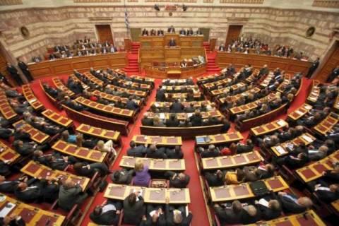 Αποχώρησαν ΣΥΡΙΖΑ, ΚΚΕ και ΔΗΜ.ΑΡ από την Ολομέλεια