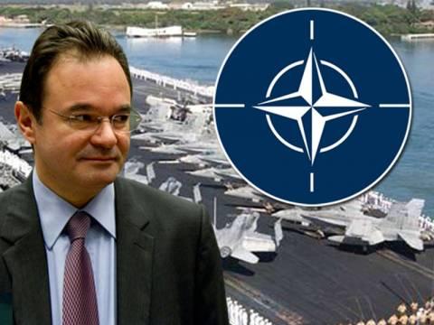 Φορολογικός παράδεισος η Κρήτη για το ΝΑΤΟ