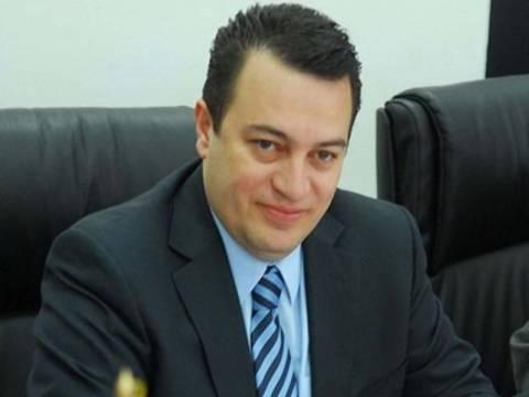 Στυλιανίδης: Να αποκατασταθεί η εικόνα της χώρας στο εξωτερικό