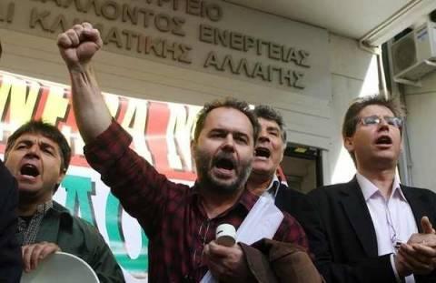 Φωτόπουλος: «Τσάμπα μάγκας ο Σαμαράς» και Βlack out αν επιμείνουν