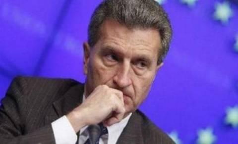 Σε ετοιμότητα η Ε.Ε να υπερασπιστεί τα συμφέροντα της Κύπρου