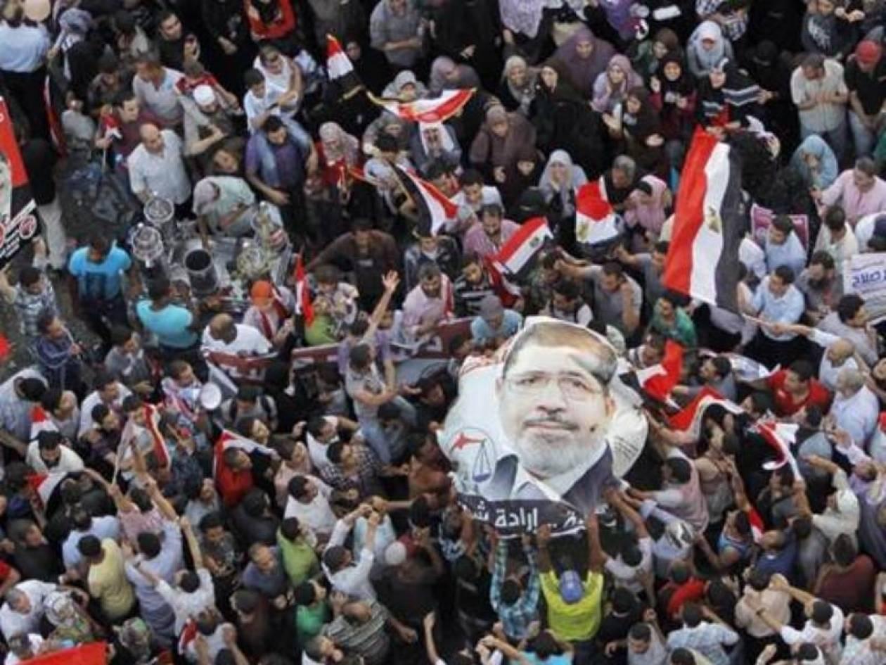 Η.Π.Α. προς Αιγύπτιους: Σεβασμός στη Δημοκρατία