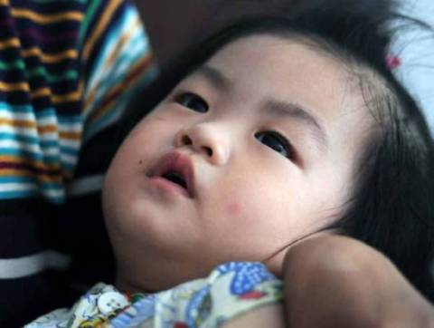 Κίνα: Αυξημένα ποσοστά μόλυβδου σε παιδιά – Έκλεισαν εργοστάσια
