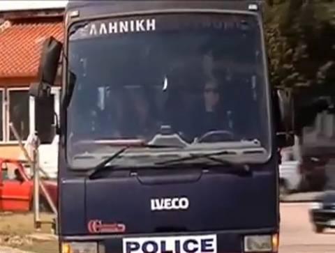 Στο «σκαμνί» αστυνομικοί για αποδράσεις από τον Έβρο