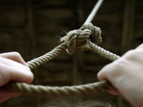 Οι Έλληνες αυτοκτονούν λόγω κρίσης