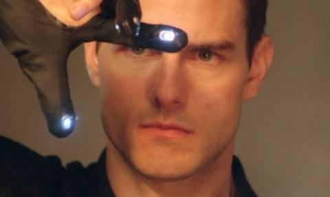 Τα δώρα που έκαναν στον Tom Cruise οι Σαϊεντολόγοι