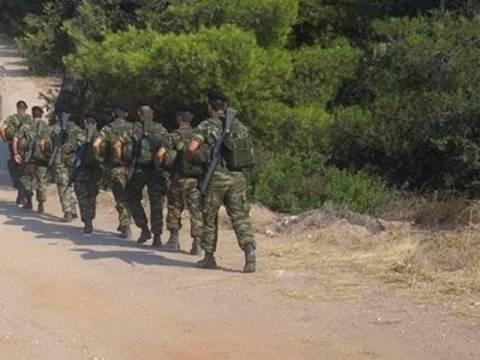 Έλληνας στρατιώτης διώκεται για ...προδοσία!