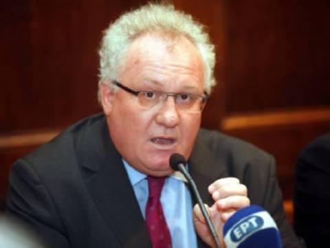 Δήλωση προέδρου ΔΣΑ για την επίσκεψη της Τρόικας στο ΣτΕ