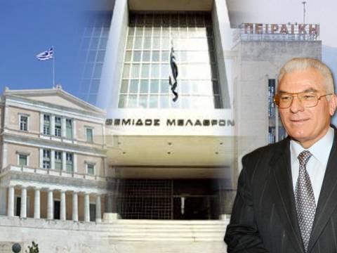 Οι δικαστές δίκαζαν αλλά οι υπουργοί αθώωναν τους κλέφτες