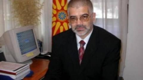 «Αντίχριστο» χαρακτήρισε τον Μητροπολίτη Άνθιμο Σκοπιανός εθνικιστής
