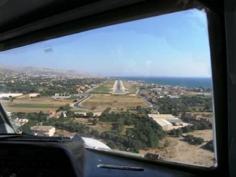 Συμφέρει τους Χιώτες να έρχονται Αθήνα μέσω ...Τουρκίας!