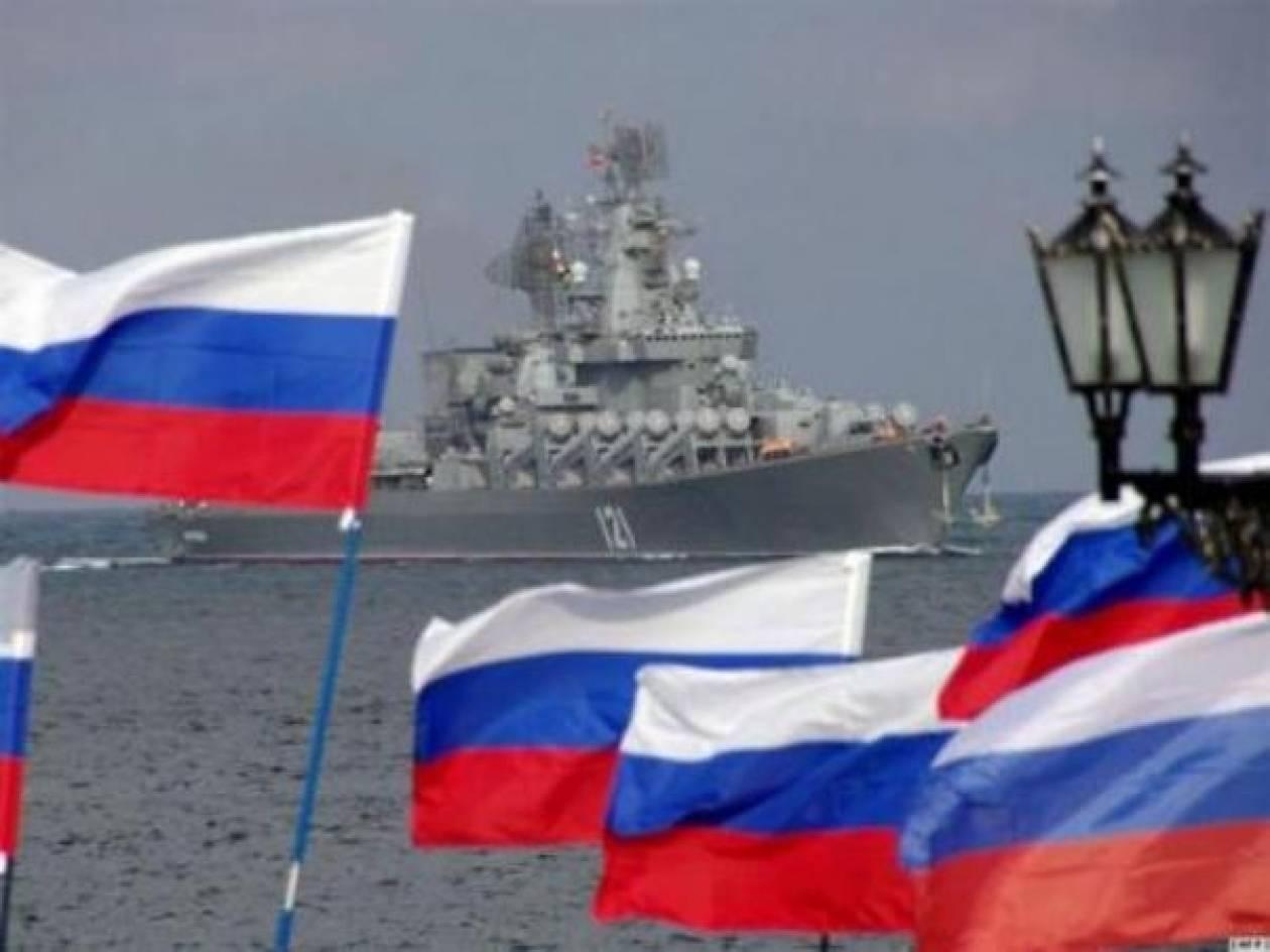 Στο Αιγαίο πλέον και το ρώσικο αντιτορπιλικό «Smetlivy» (βίντεο)