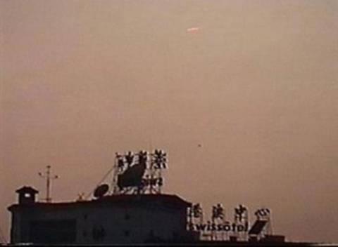 Τα βρετανικά X-Files και το UFO στο γήπεδο της Τσέλσι