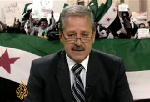 Αποστάτησε ο Σύρος Πρεσβευτής στο Ιράκ