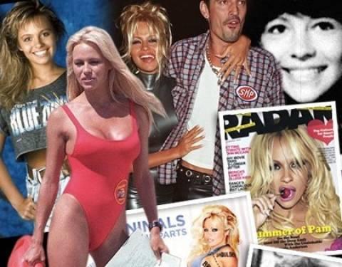 Pamela Anderson: Η γυναίκα που αποθέωσε τη σιλικόνη