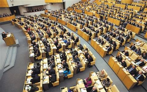 Ρωσία: «Πράκτορες του εξωτερικού» οι μη κυβερνητικές οργανώσεις