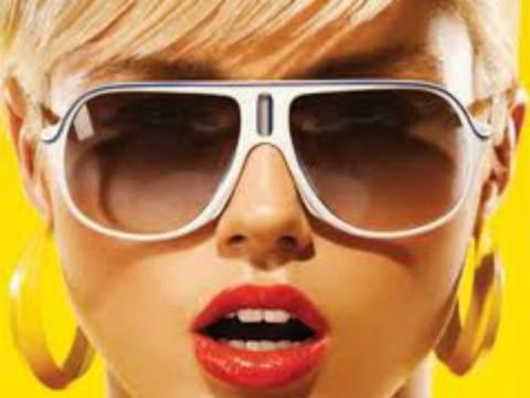 Προσοχή: Να τι μπορεί να πάθετε από μαϊμού γυαλιά ηλίου