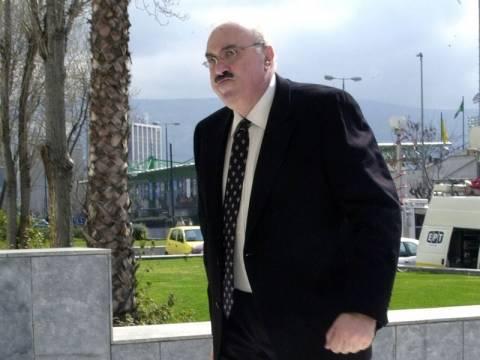 Συνελήφθη ο πρώην δικαστής Ευ. Καλούσης