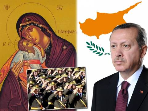 Οι Τούρκοι βρήκαν «Ευαγγέλιο» που γκρεμίζει το Χριστιανισμό