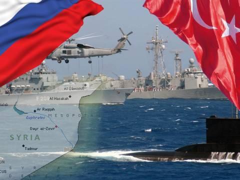 Η Συρία πιθανή αφετηρία ενός νέου Ρωσο-Τουρκικού Ψυχρού Πολέμου