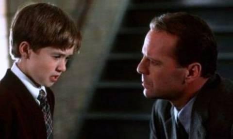 Πώς είναι σήμερα ο πιτσιρικάς από την ταινία «Έκτη Αίσθηση»;