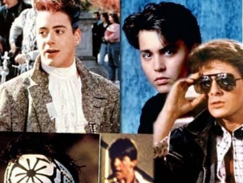 Πού βρίσκονται σήμερα τα hot boys των 80s;