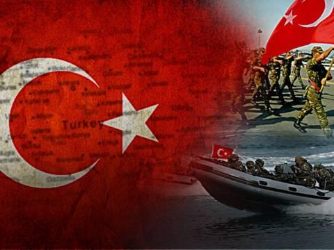 «Ο Αντίχριστος είναι η Τουρκία»