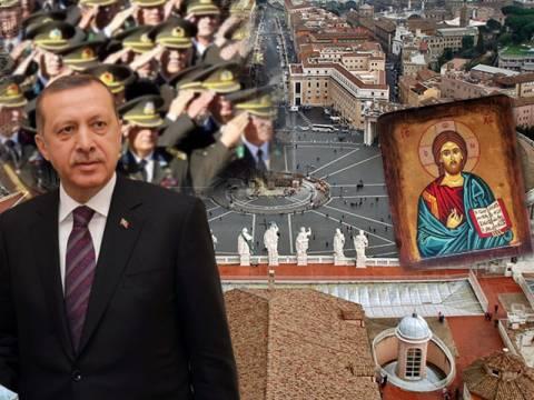 Παρεμβαίνει το Βατικανό για το «Ευαγγέλιο του Βαρνάβα»