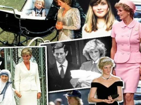 Lady Diana: Η πριγκίπισσα του στυλ