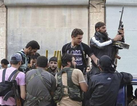 Εμπλοκή ΜΙΤ στην Συρία;