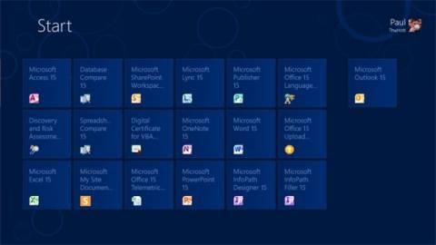 Το νέο «Microsoft Office 15» ενσωματώνει και Skype