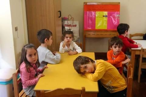 Αυξήθηκαν οι αιτήσεις για τους δημοτικούς παιδικούς σταθμούς