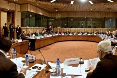 Τηλεδιάσκεψη του Eurogroup την Παρασκευή