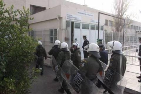 Δεύτερη δικαστική αίθουσα εντός του Κορυδαλλού ζητά ο Ι. Τέντες