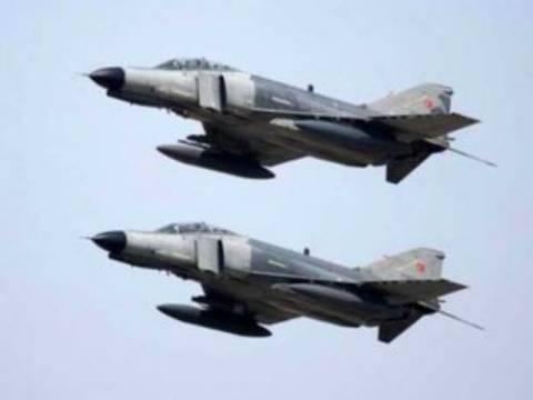 Ιρακινοί «εγκλώβισαν» τουρκικά μαχητικά μετά από παραβίαση