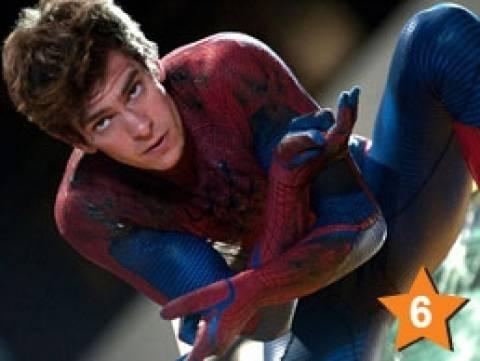 Η μεγάλη ανατροπή που εκθρόνισε τον Spiderman