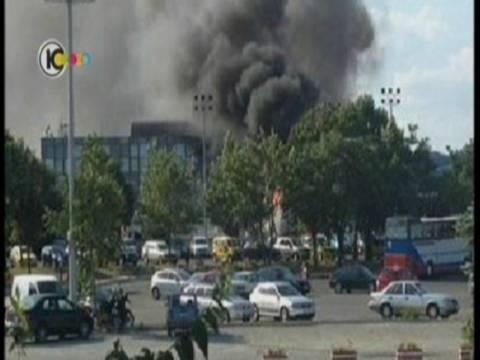 Βουλγαρία: 7 νεκροί και 33 τραυματίες από την αιματηρή επίθεση
