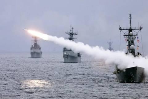 Ολοκληρώθηκε η άσκηση του Ισραηλινού Πολεμικού Ναυτικού στα «Καράβια»